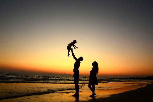 familiesystemen gelukkig gezin